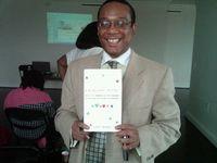 Dr. Chris A. Heidelberg III