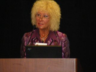 Dr. Barbara McCombs, Director The Center For Human Motivation, Learning And Development